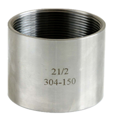 Stainless Steel Pipe Fittings (SS Pipe Fittings)