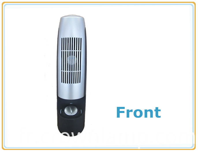 Air Purifier For Refrigerator