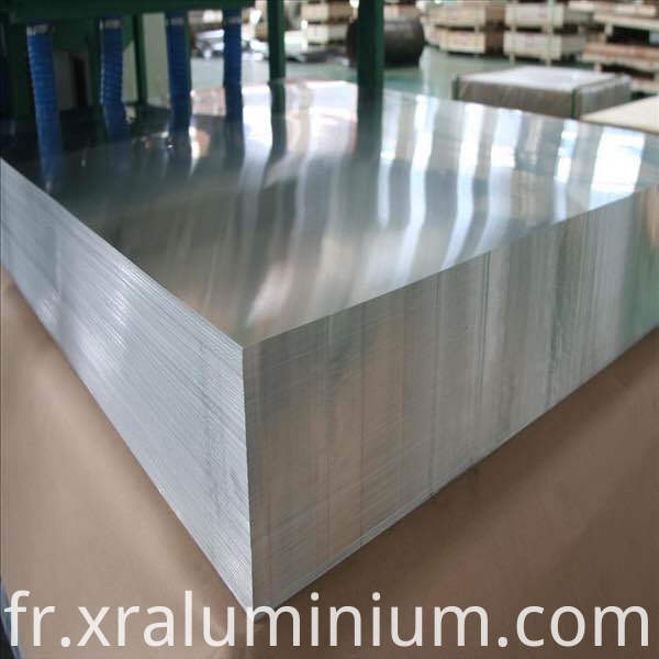 new design aluminium foil