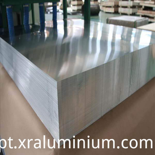 aluminium foil packaging