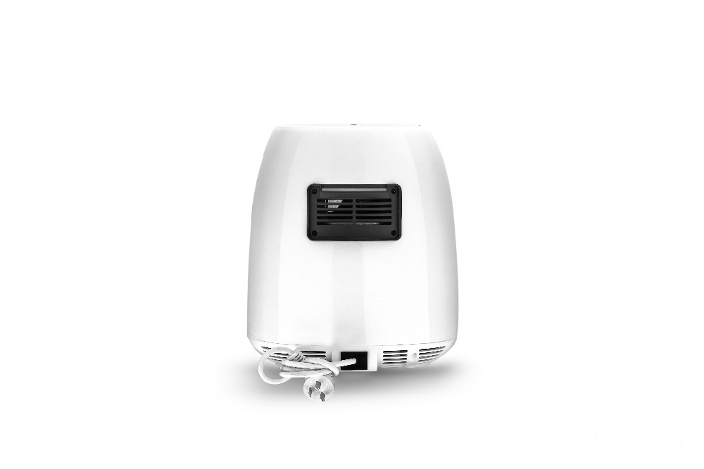 4.5L Digital Air Fryer