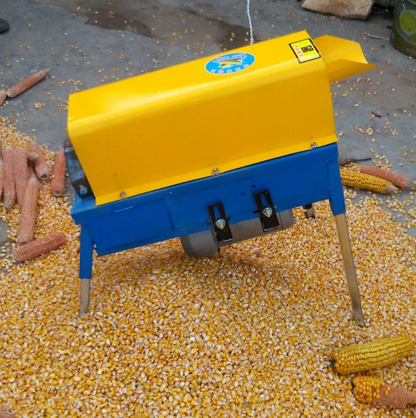 Electric Small Corn Sheller (QFGTL-1)