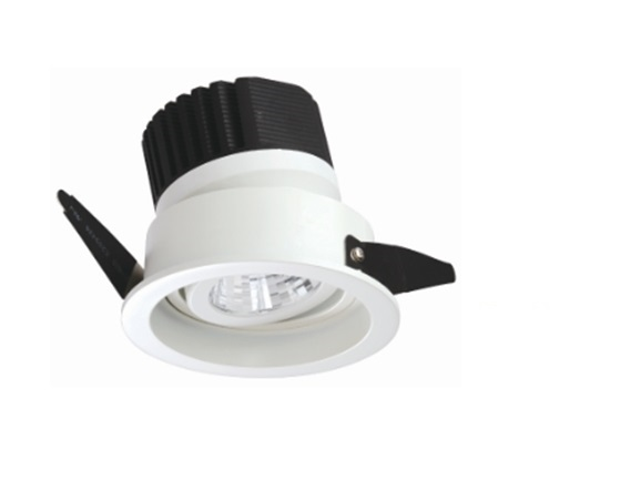 Dimmable Recessed Light (UW-DL-9003C-10W)