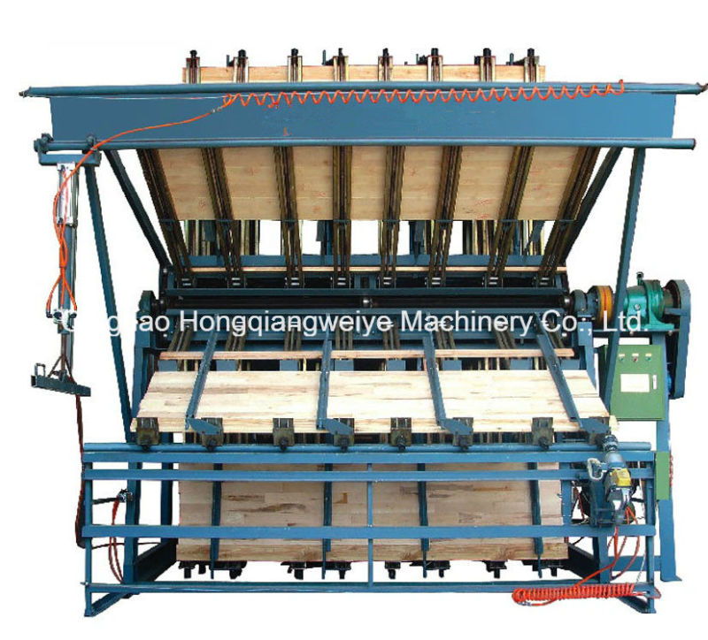 (MY2500-20Y) Hydraulic Woodworking CNC Composer / CNC Router Machine