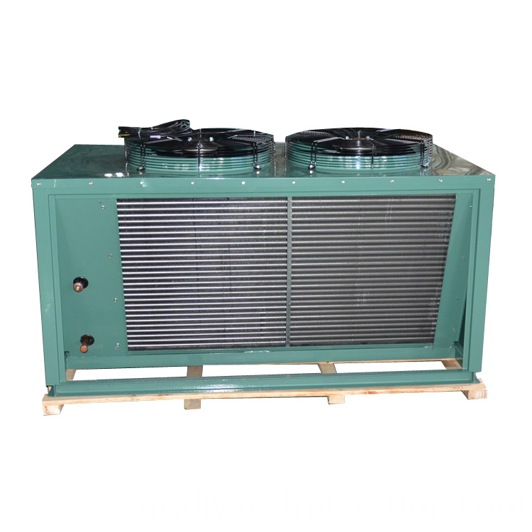 Fnv Series Air Cooled Condenser for Refrigeration