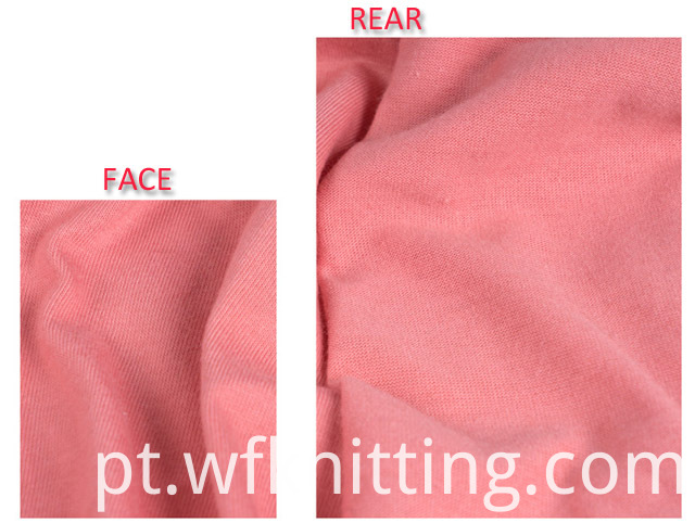 Customize Polyester Spandex Fabric