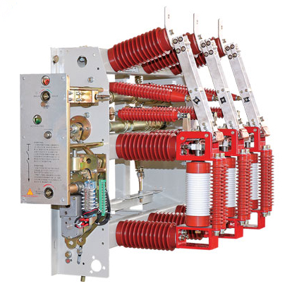 High-Voltage Switchgear with Fuse Combination-Yfzrn-24D/T125