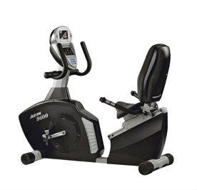 Fitness Equipment Gym Commercial Recumbent Bike with Professional Design