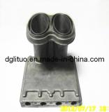 Precision High Quality Aluminum Die Casting for Satellite Communication Parts
