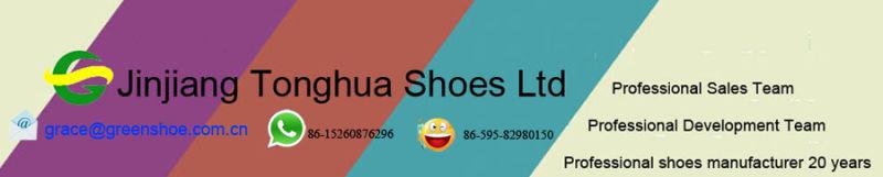 New Factory Breathe Mesh Upper Women Sneakers (GS-75544)