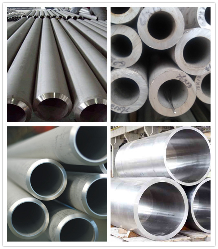 China Supplier Stainless Steel Tube 304