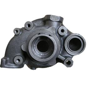 China Foundry Customized Ductile Cast Iron Hand Water Pump Parts