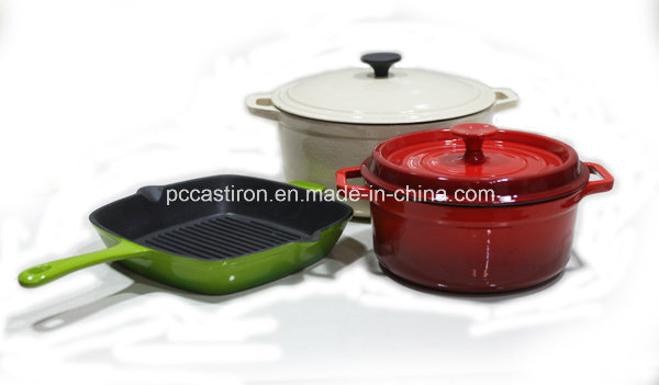 FDA Factory Cookware Set Supplier From China