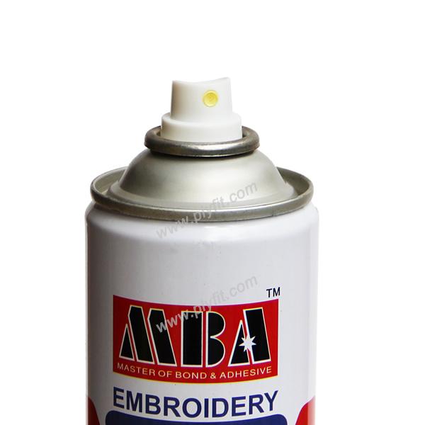 Super Glue Non-Toxic Embroidery Adhesive Spray