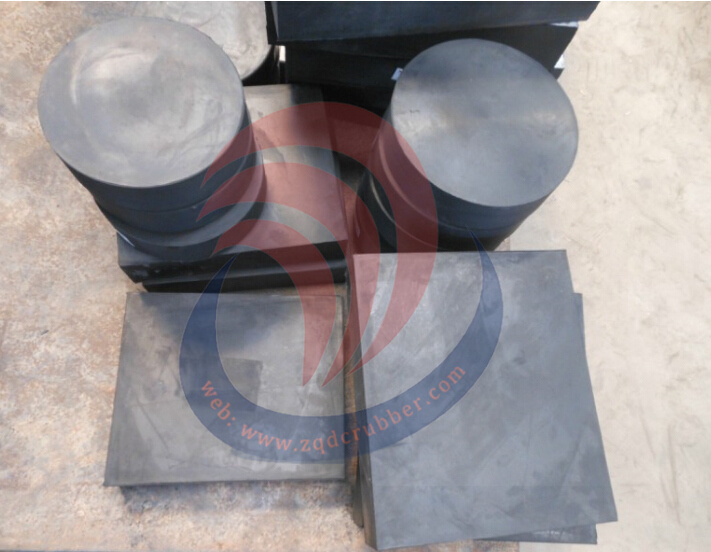Construction Neoprene Bearing Pads (design speedsheet)