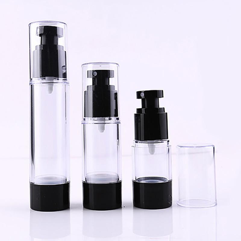 Cosmetic Spray Bottle Plastic (NAB05)