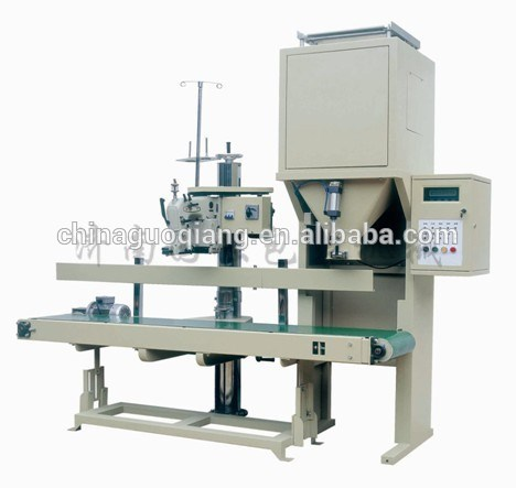 Packing Machine 25kg