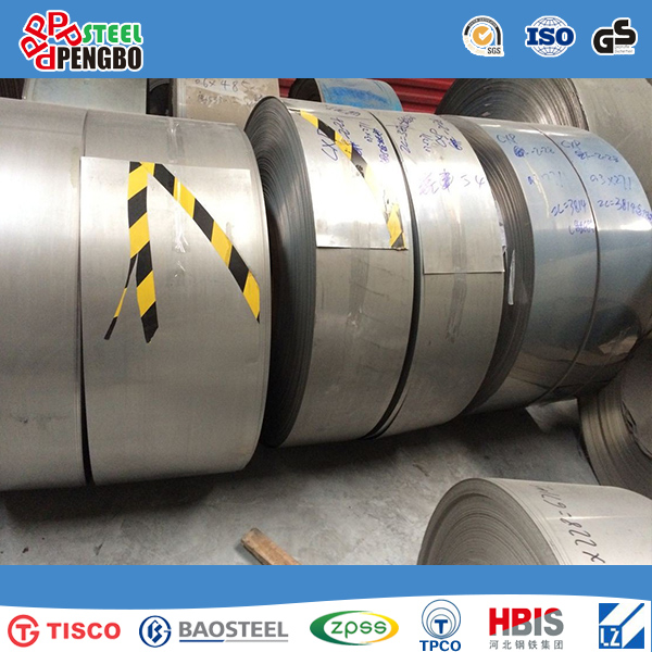 No. 1/ No. 4 High Quanlity Stainless Steel Coil