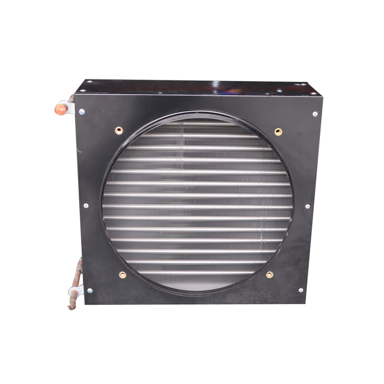 Horizontal Air Condenser