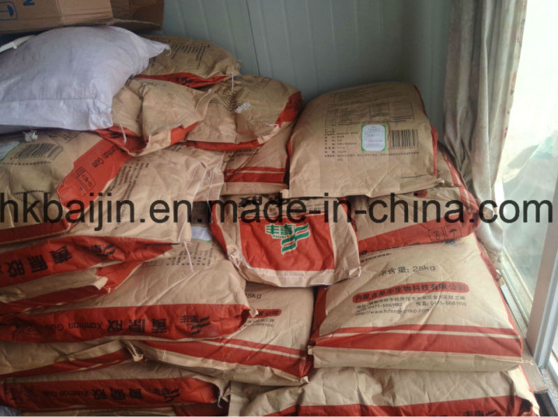 Xanthan Gum for Oil Drilling Mud
