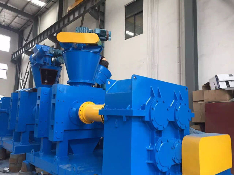 High Uniformity Mini Price Fertilizer Granulator Machine