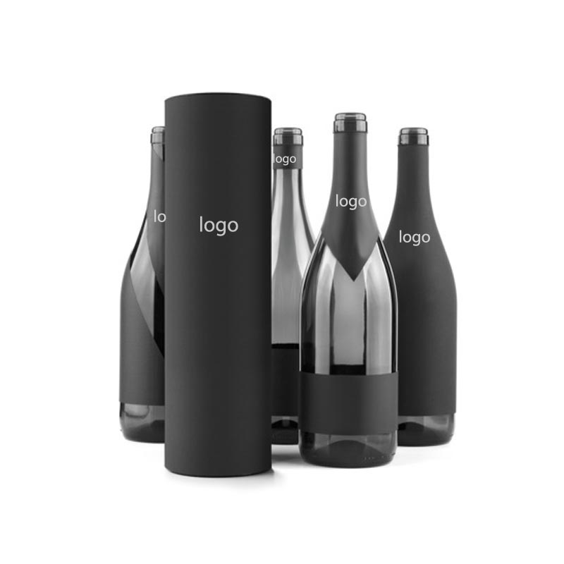 Custom Printed Paper Folding Wine Box/Packaging Box /Gift Box