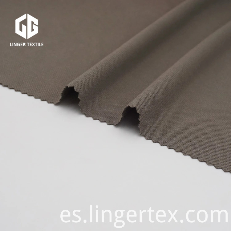 Simple Style Fabric