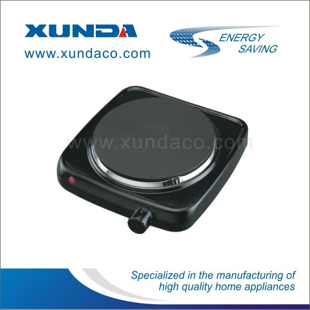 Electric Single Hot Plate