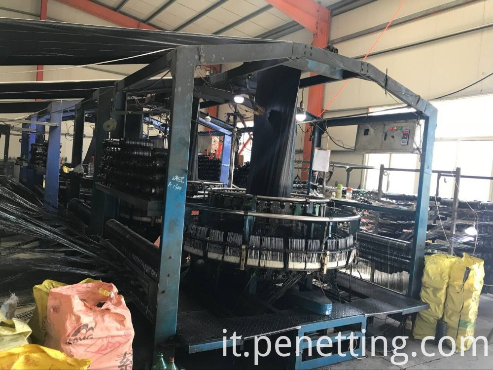 Woven Weed Control Fabric Factory
