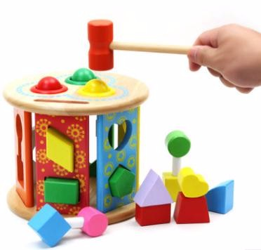 Intelligence Sorter Toy