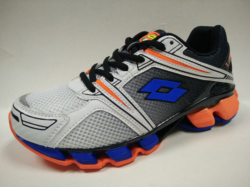High Quality Children's Outdoor Sports Running Shoes