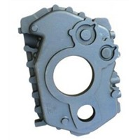 Good Price Customized Ductile Cast Iron Covers From China Foundry