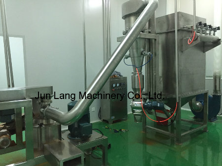 Crystal Sugar Mill for Fine Sugar Powder