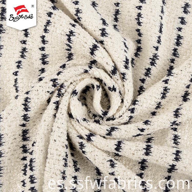 Knitted Fabric Spandex