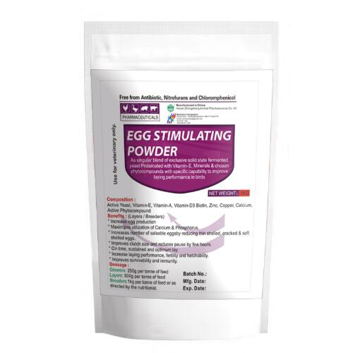 EGG STIMULATING Powder