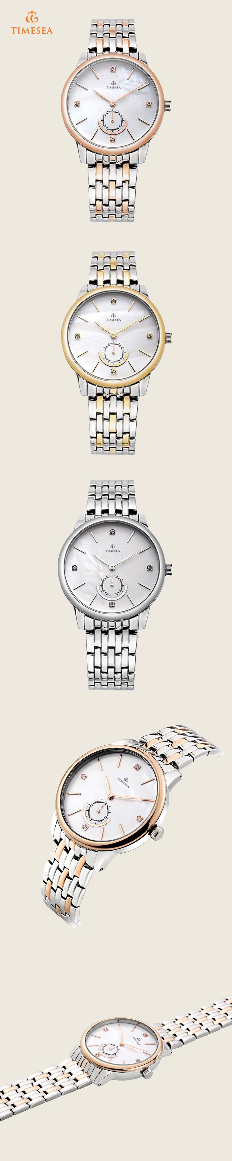 Charm Fashion Wrist Watch for Men 72326
