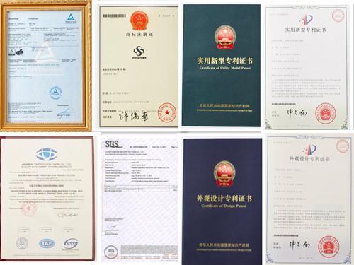 China Manufacture Wholesale Plush Baby Rocker (SH-E1)