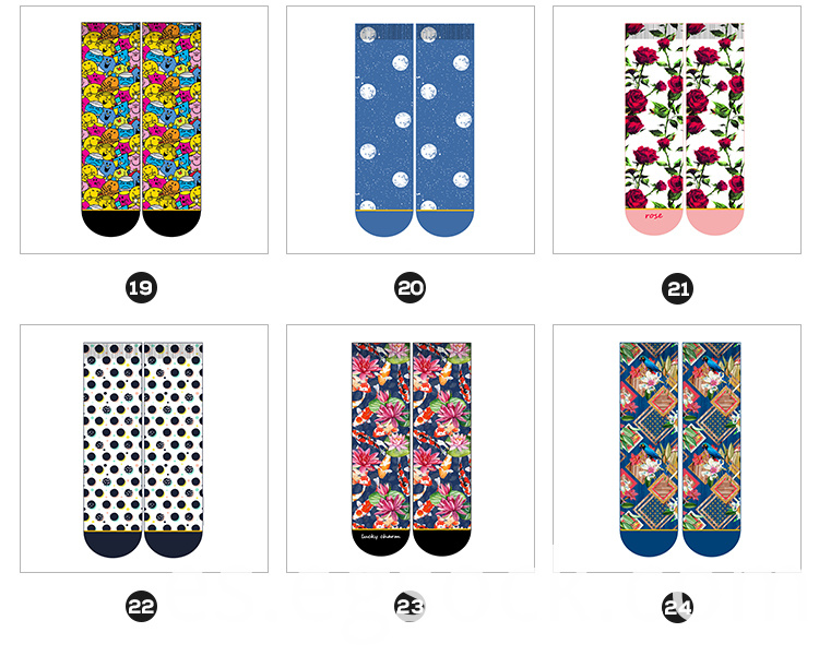 socks fancy for women