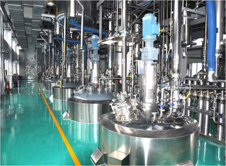4, 4'-Bicyclohexanol CAS No. 20601-38-1 Daily Chemicals