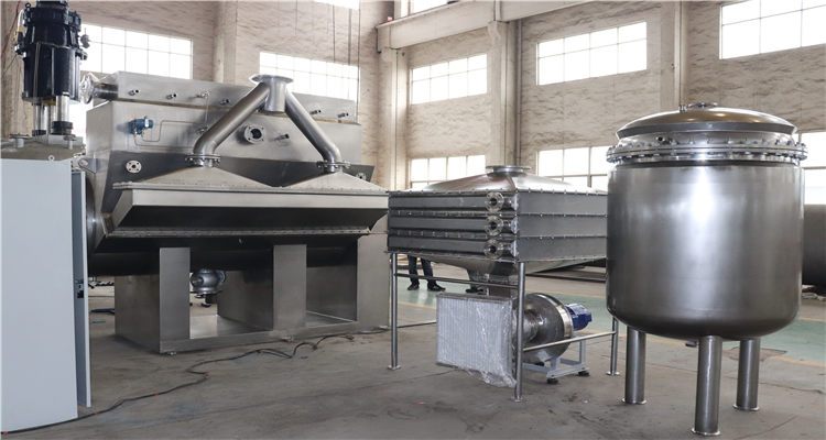 Chemical Machinery Drying Equipment