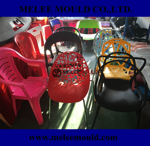 Melee Plastic Furniture Relax Chair Mould