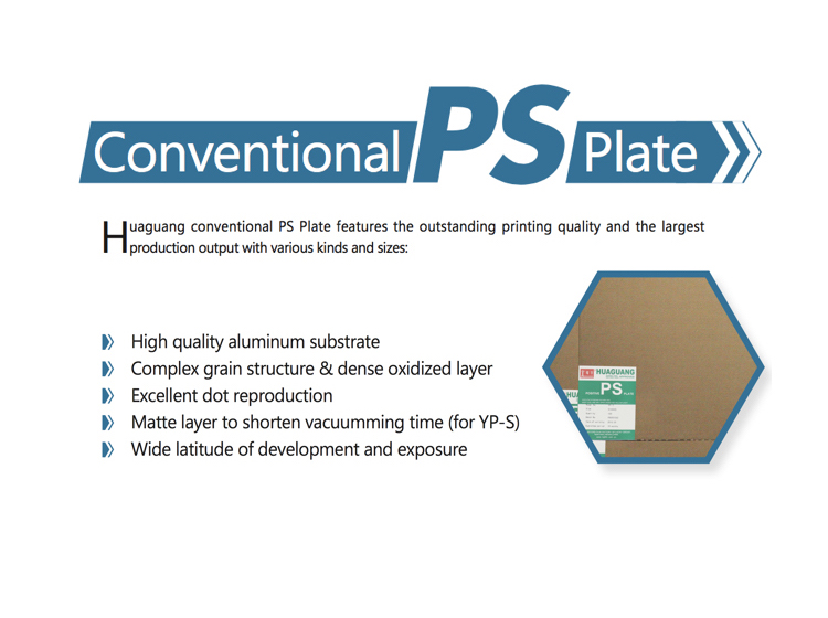 Competitive price Ps Plates
