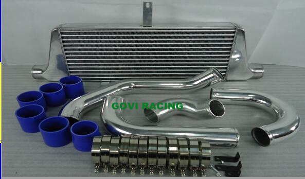 Auto Intercooler Pipe Kits Piping for Toyota Starlet Ep82/ Ep91 4e-Fte (89-99)