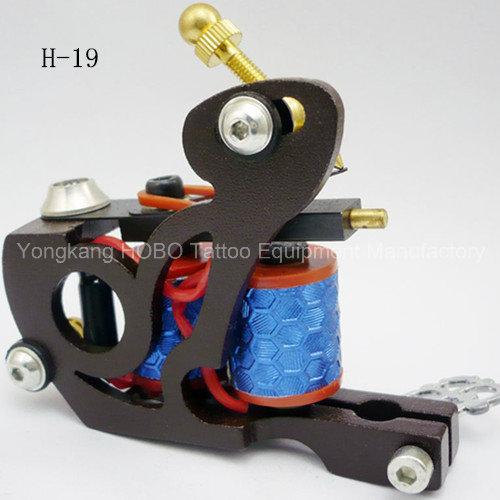 Wholesale Beauty Products Tattoo Coil Machine Supplies for Studio Sale