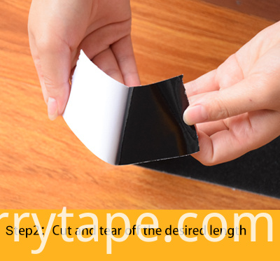 self-adhesive Waterproof Anti Slip Tape