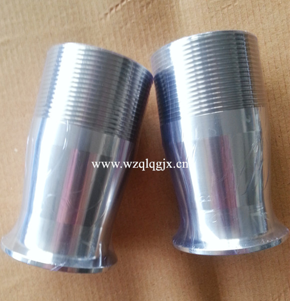 Stainless Steel Quick Connector Hose Fitting