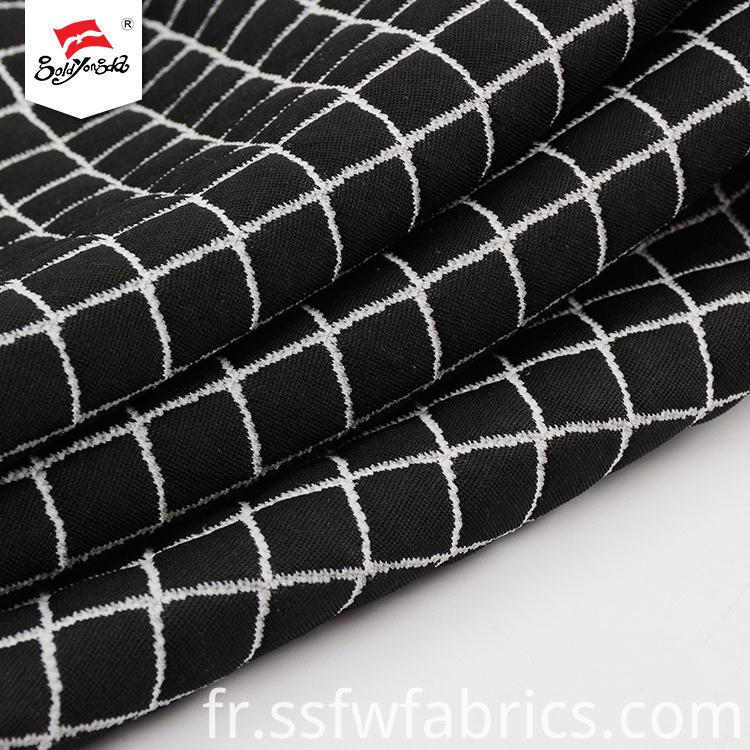 Customized Jacquard Mattress Fabric