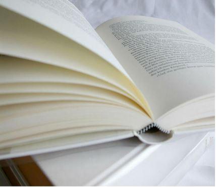 100% Virgin Wood Pulp Book Printing Offset Paper