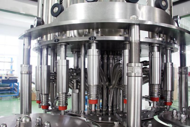 Pure Water Packing Line