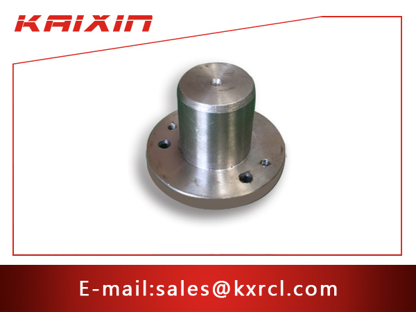 OEM Forged Steel Discs with CNC Machining
